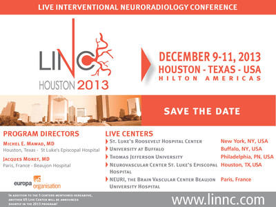 LINC Houston 2013 Image 1