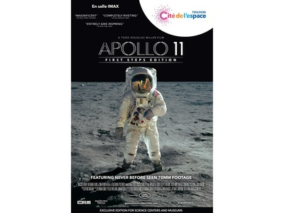 Apollo 11 First Steps Edition Image 1